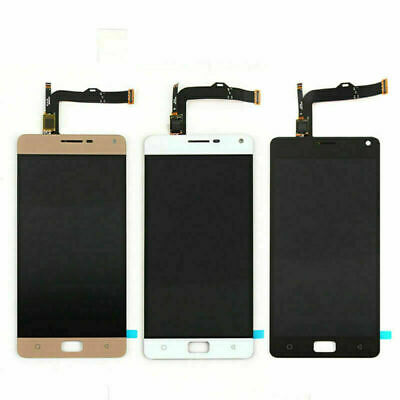 For Lenovo Vibe P1 Turbo Pro P1c72 P1a42 P1c58 LCD Display Touch Screen Assembly