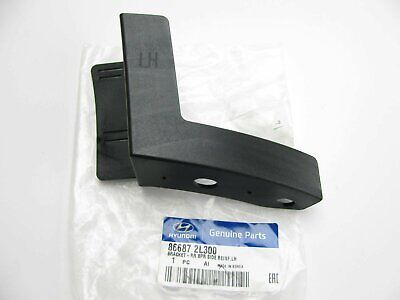 New OEM Rear Bumper Right Side Upper Mounting Bracket For 08-12 Elantra Touring
