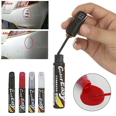 Universal DIY Car Paint Repair Pen Coat Clear Touch Up Scratch Remover Care Tool