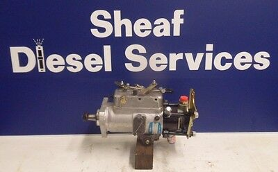 Mitsubishi/Caterpillar S4S Forklift Injection Pump-DPA:3942F991 SERVICE EXCHANGE