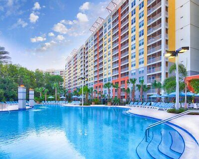 Vacation Village At Parkway 2 Bedroom Lock-Off Annual Timeshare For Sale