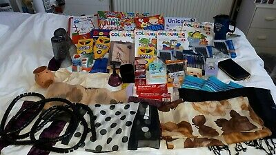 47 New Assorted Job Lot Items Suitable For Car Boot / Fete / Bazzaar