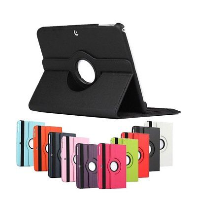 "Funda Carcasa Tablet Bq Edison 3 10,1"" Quad Core Giratoria 360º Color A Elegir"