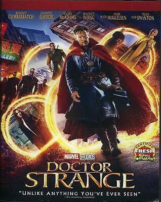 Doctor Strange DVD Movie New and sealed. Free delivery