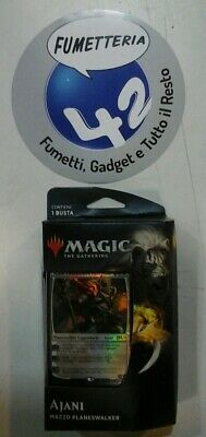 Magic The Gathering MTGM20 Ajani Planeswalker Deck mazzo nuovo