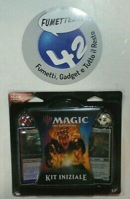 Core Set 2020 Spellslinger Starter Kit Iniziale Magic: The Gathering Nuovo