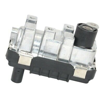 ELECTRONIC ACTUATOR FOR Volvo S60, S80, V70, XC70, XC90 757779 G223