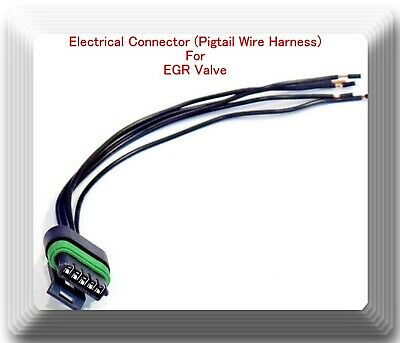 5 Wires Electrical Connector of Mass Air Flow Sensor MAS0189