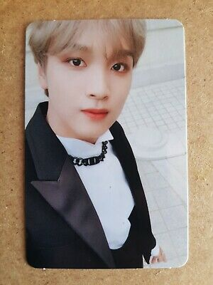 NCT DREAM HAECHAN 1 Authentic Official PHOTOCARD WE