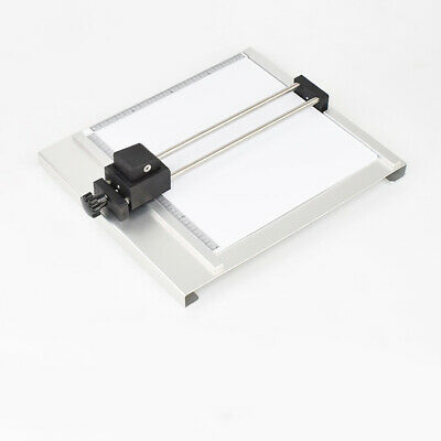 Laboratory Glass Thin Silicone Plate Cutter Chromatography Plate TLC Cutter Y