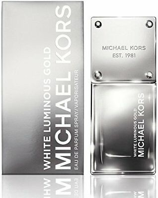 Michael Kors Eau de Parfum 30 ml Spray, colore: oro brillante