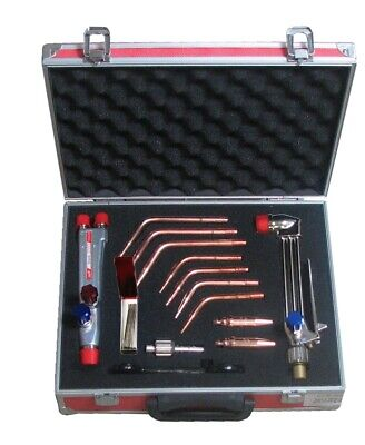 Type 5 welding and cutting set