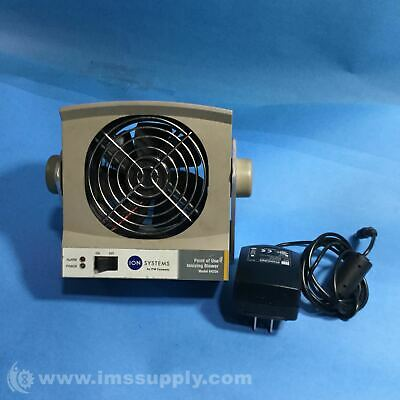Ion Systems Inc 6432E Ionizing Blower Fnip