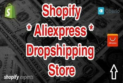 I WILL DO Your Shopify Viral Promotion - $6 50 | PicClick