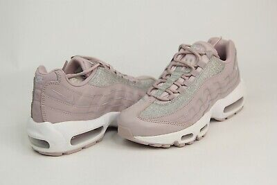 WOMEN'S NIKE AIR Max 95 SE Running Shoes Pink Particle Rose
