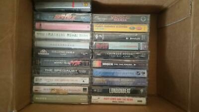 YOU PICK  3 New Music Tapes From Lot - See Descriptions