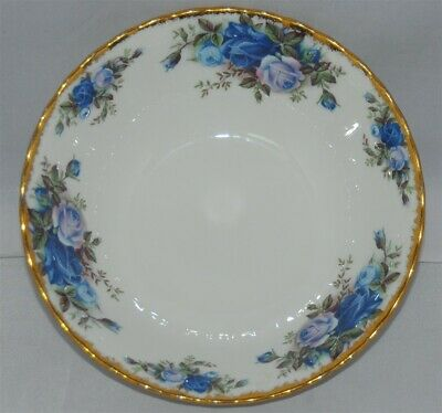 1-Royal Albert Moonlight Rose Soup/ Cereal Bowl England ( 2 Available)
