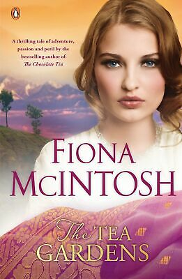 The Tea Gardens ' McIntosh, Fiona