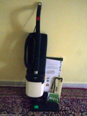 ASPIRAPOLVERE VORWERK FOLLETTO 122 HD12 (NO vk 150 VK 140 VK 136 135 131 SP sp