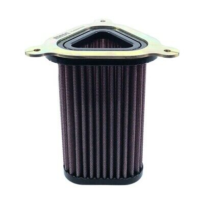 DNA Airbox Cover and Filter Combo for Royal Enfield Continental GT 650 (18-19)