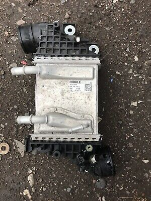Vw Transporter T6 2.0 Tdi Intercooler 04L145749L