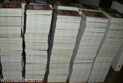 50 Yu Gi Oh Card Lot! SUPER CHEAP PRICE! FAST FREE SHIPPING! 50x Cards!