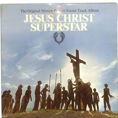 Various - Jesus Christ Superstar  - LP Vinyl  - 2 x LP Gatefold