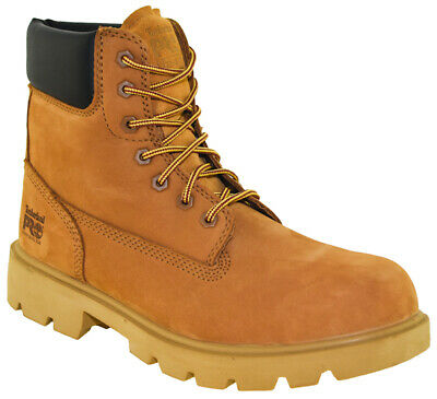 Timberland Pro Men's Sawhorse Direct Attach 6 Inch Safety Toe Work Boot Style 92