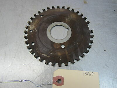 OEM NEW FORD Crankshaft Position Trigger Wheel - Crank