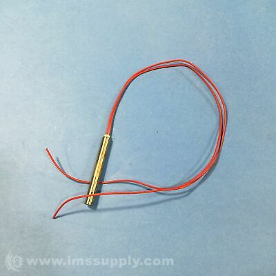Hotwatt SC25-2 CE 0726 Cartridge Heater USIP