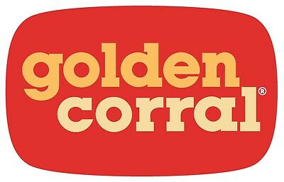 $25.00 Golden Corral E - Gift Card -TRUSTED SELLER*Digital Item*NO PHYSICAL COPY