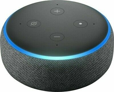 🔥 Amazon Echo Dot Latest 2018 (3rd Generation) Smart speaker Alexa 🔥
