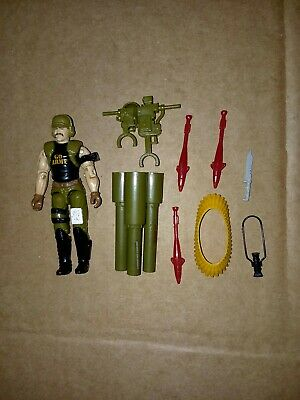 Pick /& Choose 1986-1991 GI Joe Cobra Grey File Card Series 4 5 6 7 8 9 10 Lot B