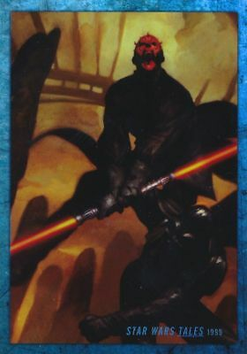 Star Wars Evolution - Evolution Of Marvel Comics Chase Card EC-8 - 2016 NM