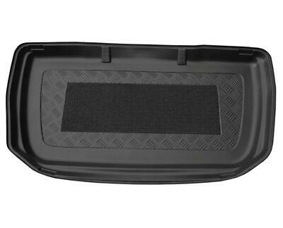 Antislip Boot Liner Trunk Tray for Mini Countryman R60  2010-2016 lower boot