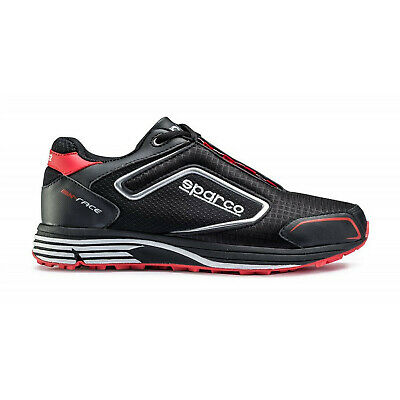 Sparco Mechanikerschuh MX-RACE Größe 44 (9.5 UK) (10 US)