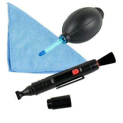 Camera Lens Duster Cleaner Cleaning Pen Blower Laptop Dust Wiper Equip Latest