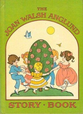 JOAN WALSH ANGLUND STORY BOOK - Hardcover **Mint Condition**