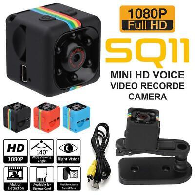 SQ11 HD 1080P Mini Car DVR DV Camera Hidden Camcorder Full HD Sports Dash Cam