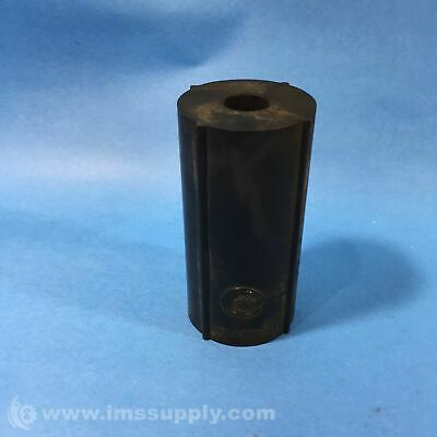 Sankyo Srx40X80 Rubber Spring, For High Deflection Usip