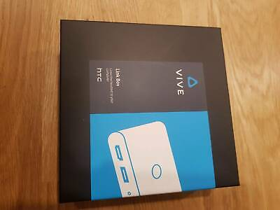 htc vive link box . New with adaptor