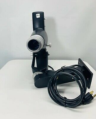 Reichert Model 11082 Ophthalmic Chart Projector W/1 Slides