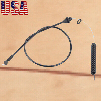 169676 Clutch Cable Replacement Kit for 42 Inch Mower FSP Part 175067