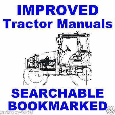 McCormick FARMALL B & BN SERVICE MANUAL, OWNERS, PARTS -3- Tractor MANUALS CD