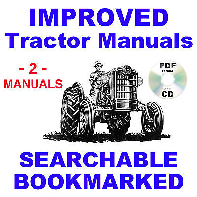 53 55 56 57 59 FORD TRACTOR PARTS MANUAL ON CD NAA 600 700 800 900 1801