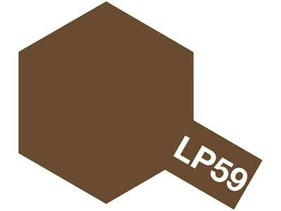 Tamiya 10ml Lacquer Paint LP-59 NATO Brown