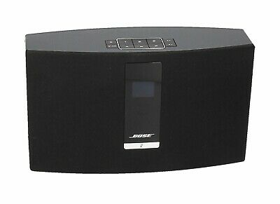 Bose SoundTouch 20 Wireless Music System - Black