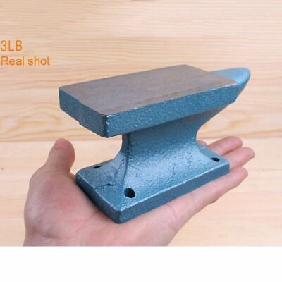 Diy Hand Tap Pad Hardware And Tools Horn Bench Anvil Blacksmith's Anvil Jewelry