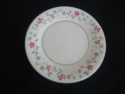royal doulton expressions florentina  bread & butter plate several available