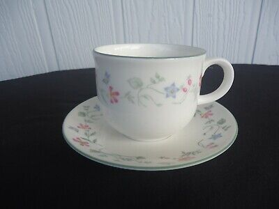 royal doulton expressions florentina tea cup & saucer several available